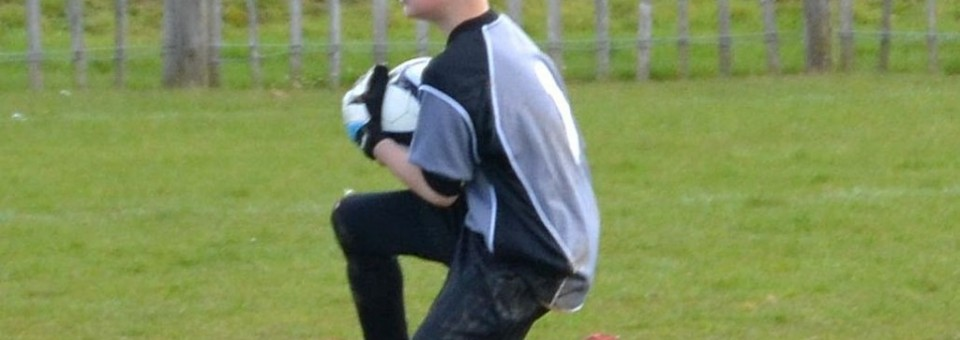 Ballycastle United Under 13 Put In Yet Another Solid Performance Against Ballymoney